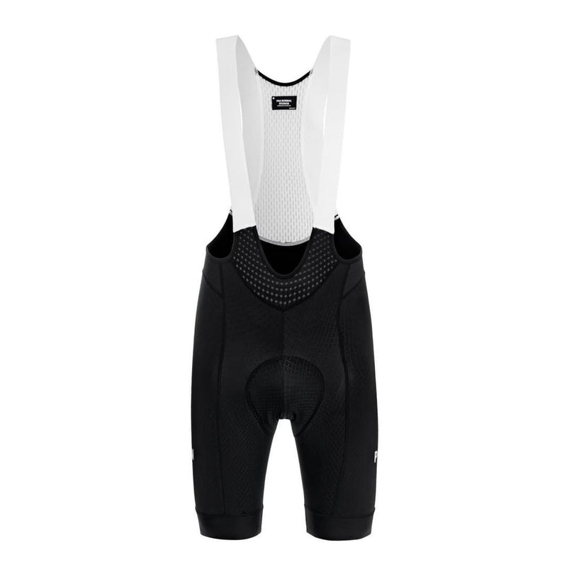 PAS NORMAL STUDIOS Mechanism Bib Shorts Black Women Default pas normal studios