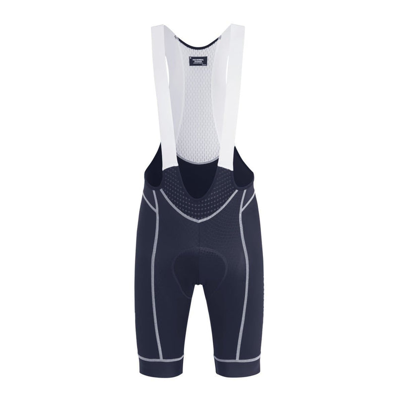 PAS NORMAL STUDIOS Mechanism Limited Bibshorts - Graphite Default Velodrom Barcelona