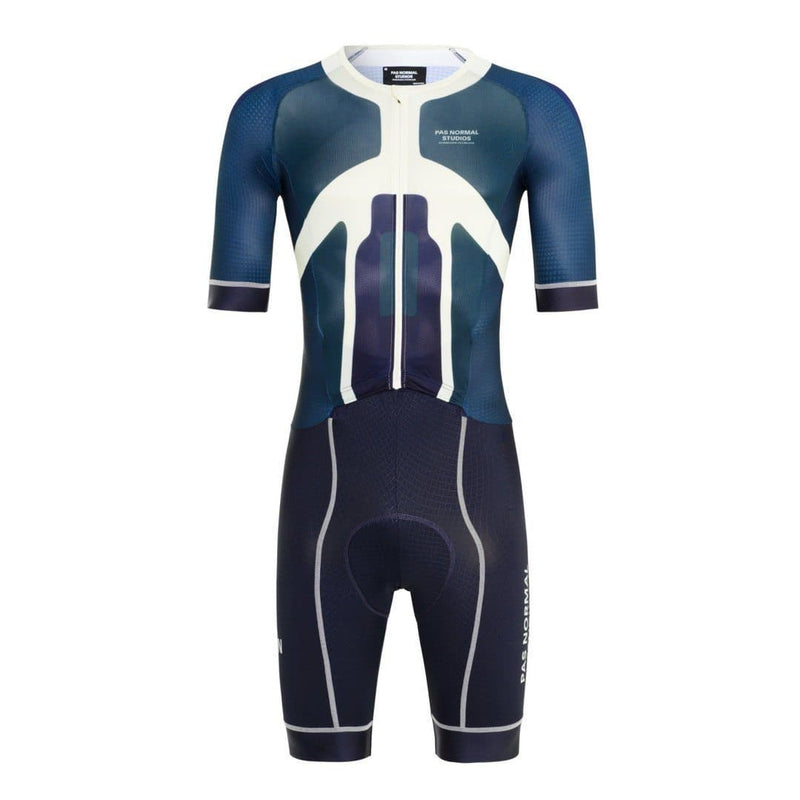 PAS NORMAL STUDIOS Mechanism Skinsuit Anatomy Default Velodrom Barcelona