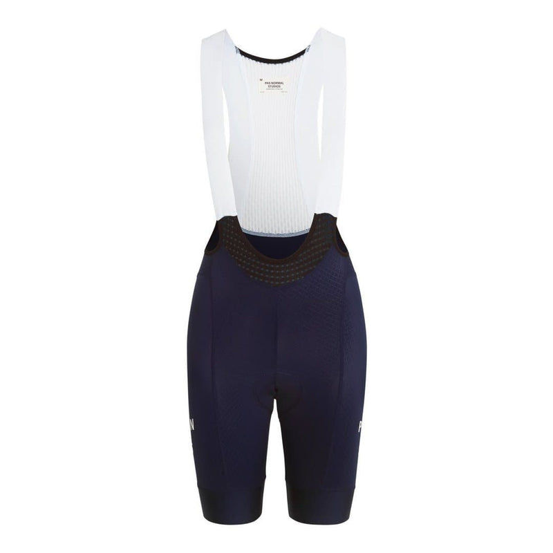 PAS NORMAL STUDIOS Women Mechanism Bib Shorts Navy Default pas normal studios