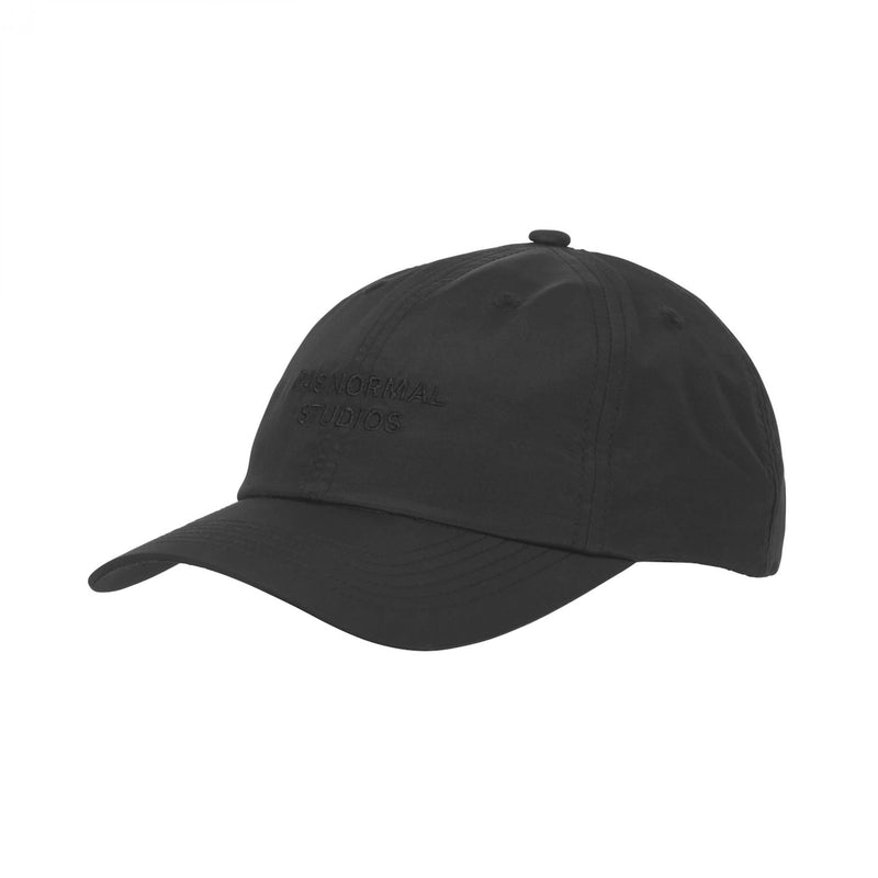 PASS NORMAL STUDIOS GORRA OFF RACE CAP - BLACK Default Velodrom Barcelona