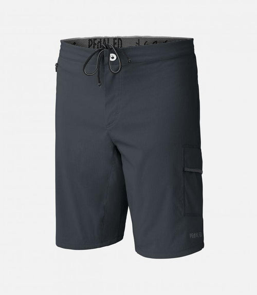 PEDALED Jary All-Road Shorts - Charcoal Gray Default Pedaled