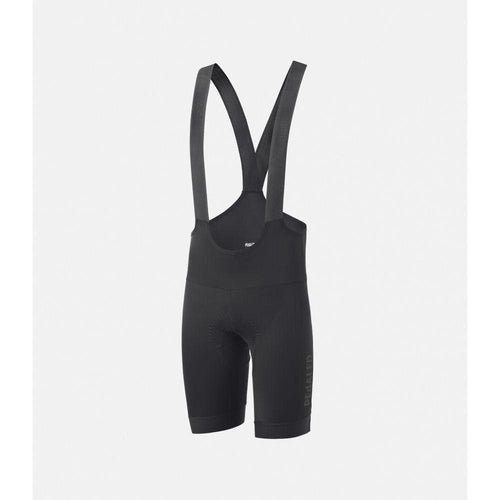 PEDALED MIRAI Lightweight Bibshorts - Charcoal Gray Default Velodrom Barcelona