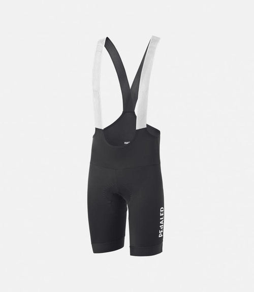 PEDALED Mirai Lightweight Bibshorts - Ice Default Pedaled