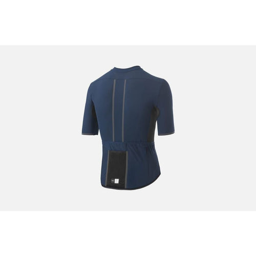PEDALED ODYSSEY Long Distance Jersey - Navy Default Velodrom Barcelona