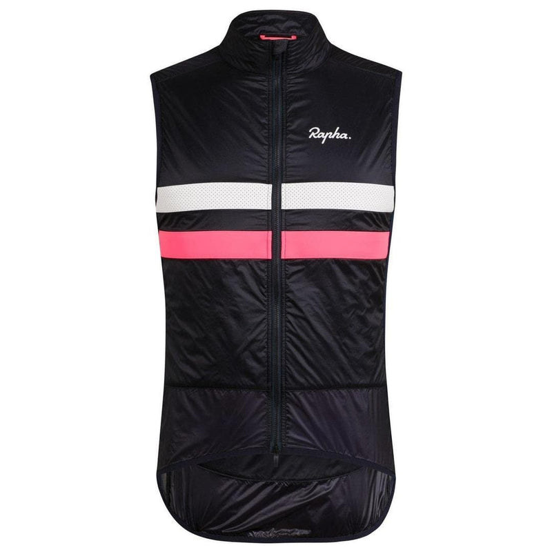 Rapha Brevet Insulated Gilet Navy Default Rapha