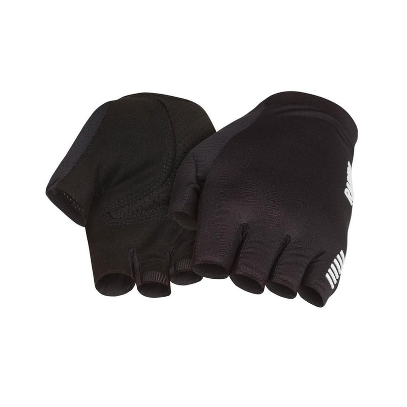 RAPHA Pro Team Mitts Gloves - Black Default Velodrom Barcelona