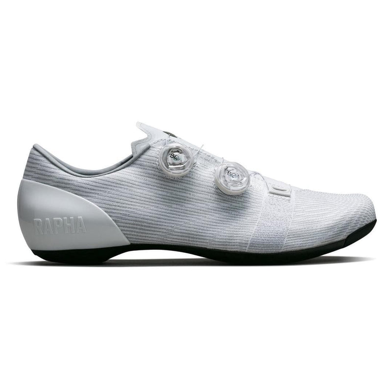 Rapha Pro Team Shoes White Default Velodrom Barcelona