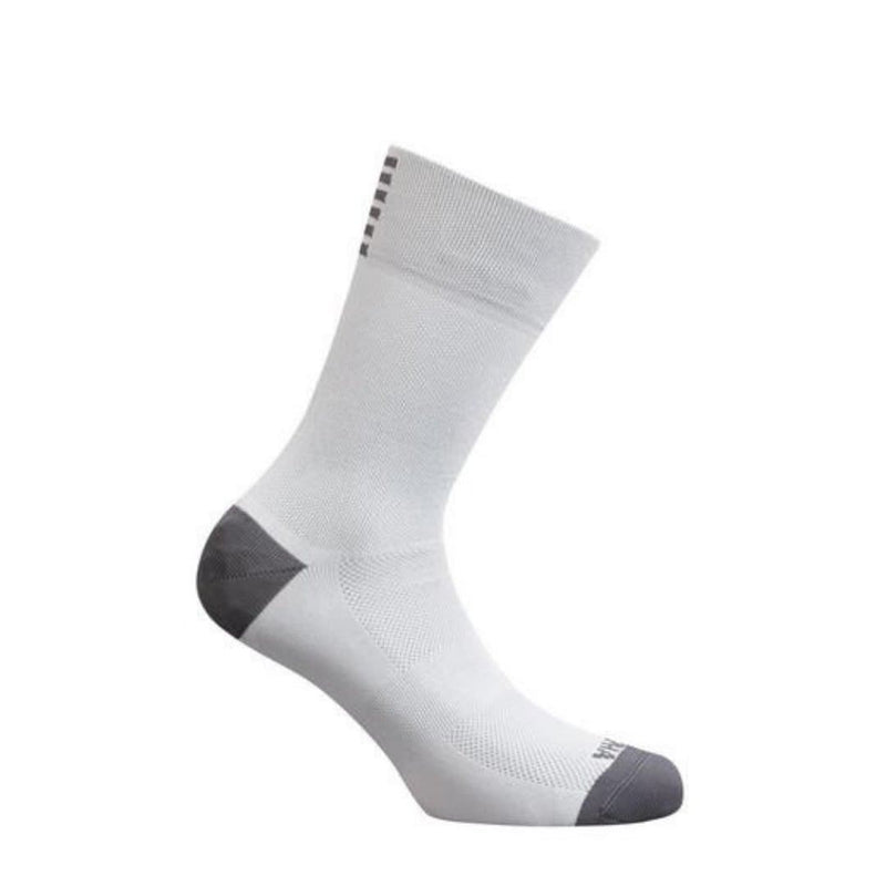 RAPHA Pro Team Socks Regular - UBC Grey Default Velodrom Barcelona