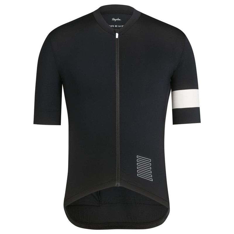 Rapha Pro Team Training Jersey Black Default Velodrom Barcelona