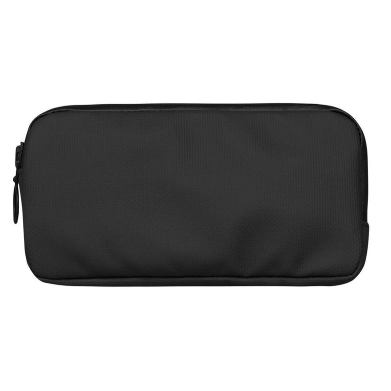 RAPHA Rainproof Essential Case Large Black Predeterminado Velodrom Barcelona