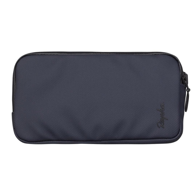 RAPHA Rainproof Essential Case Large Navy Default Velodrom Barcelona