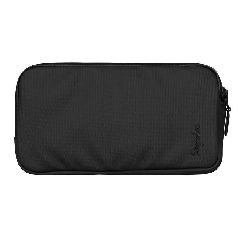 RAPHA Rainproof Essential Case Small Black Default Velodrom Barcelona