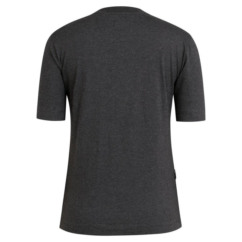 RAPHA Women Logo T-shirt - Charcoal Default Velodrom Barcelona