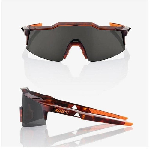 RIDE 100% Eyewear 100% Speedcraft SL Matte Dark Havana Default 100%