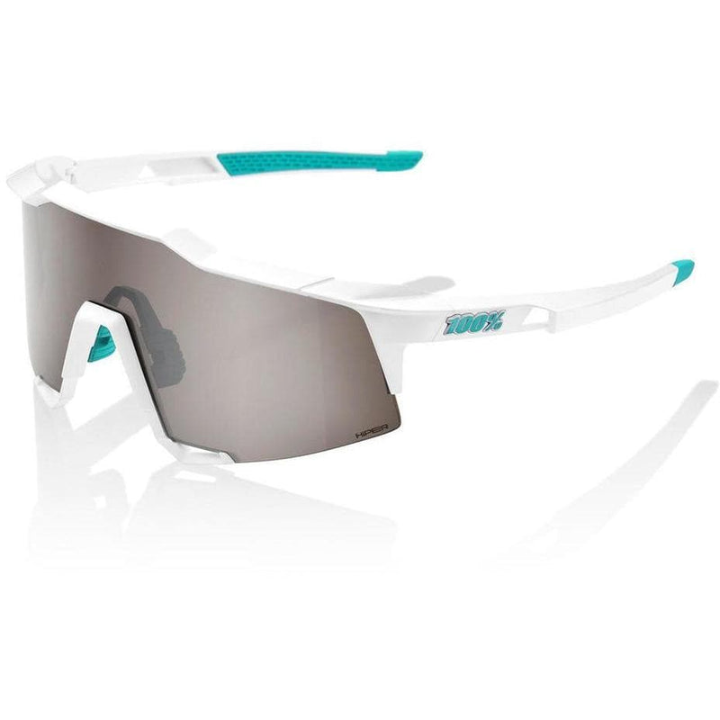 RIDE 100% Eyewear Speedcraft - BORA Hans Grohe Team White - HiPER Default 100%