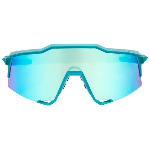 RIDE 100% Eyewear Speedcraft - Peter Sagan LE Blue Topaz - Blue Topaz Default 100%