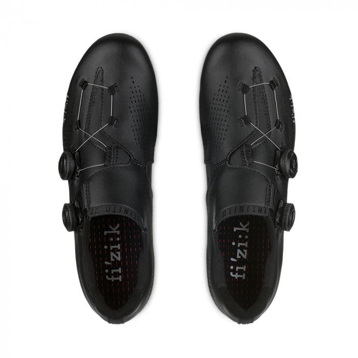 Shoes Fizik R1 Infinito - Black Default Velodrom Barcelona