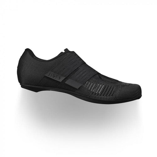 Shoes Fizik R2 Powerstrap Aerowave - Black Default Velodrom Barcelona