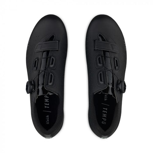 Shoes Fizik R5 Tempo - Black Default Velodrom Barcelona