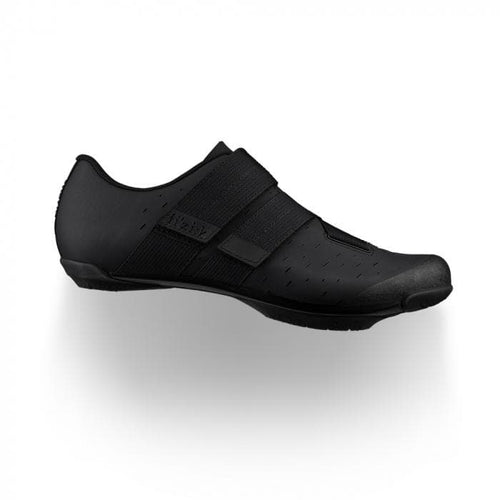Shoes FIZIK X4 Terra Powerstrap - Black Default Velodrom Barcelona