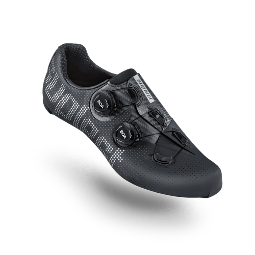 SHOES SUPLEST ROAD PRO-BLACK Default Velodrom Barcelona