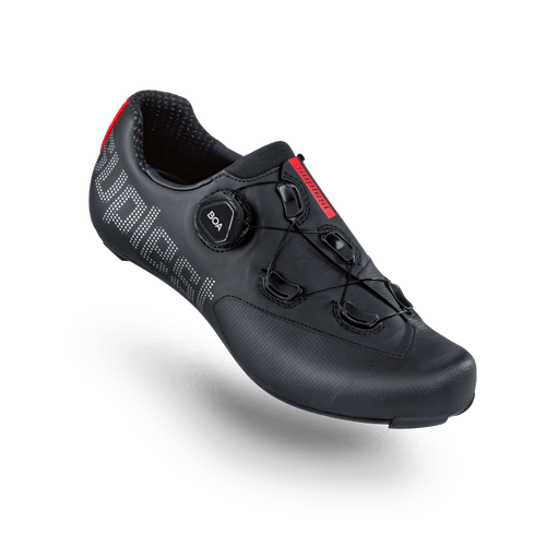 SHOES SUPLEST ROAD SPORT-BLACK-RED Default Velodrom Barcelona