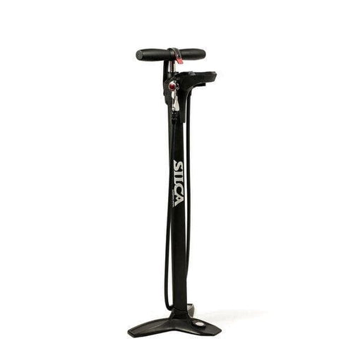 Silca Superpista Digital Floor Pump Default Silca