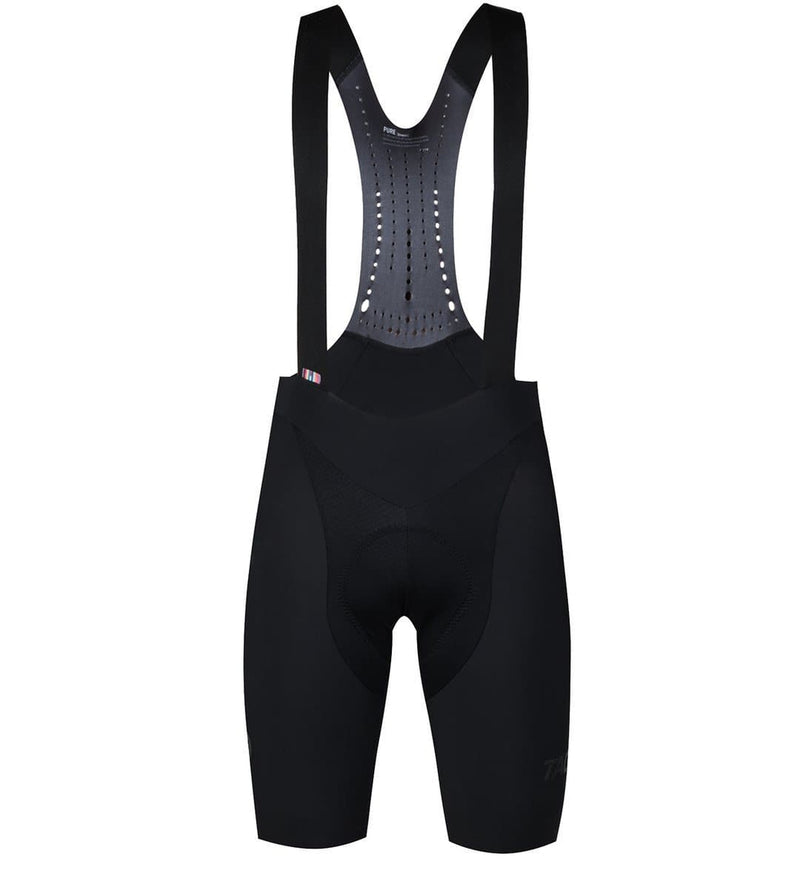 TACTIC bibshort Pure - BLACK Default Velodrom Barcelona