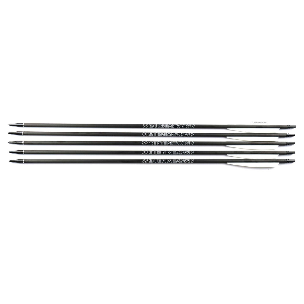 Fenris Arrows 125 Grains Field Tips (Pack of 5)
