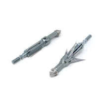 Load image into Gallery viewer, Mechanical Broadheads for Fenris (5 Pack)