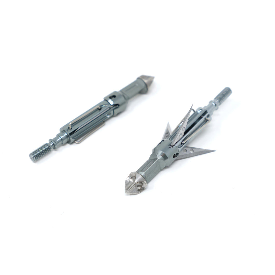 Mechanical Broadheads for Fenris (5 Pack)