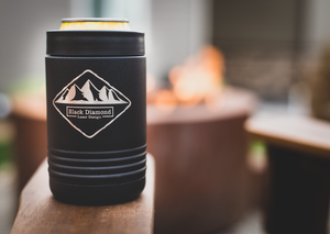 Vacuum Insulated Beverage Holder (Koozie)