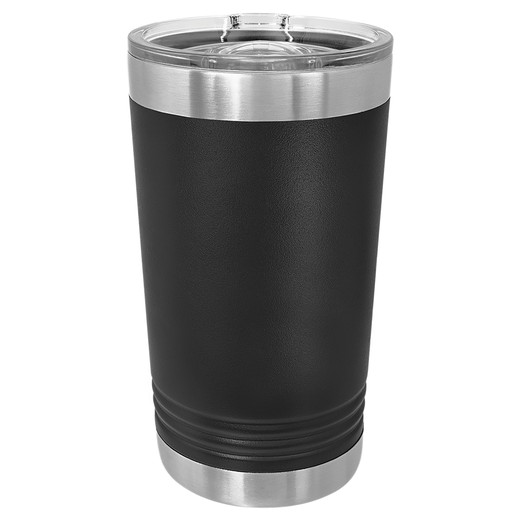 16 oz. Vacuum Insulated Pint - Black Diamond Laser Design, LLC