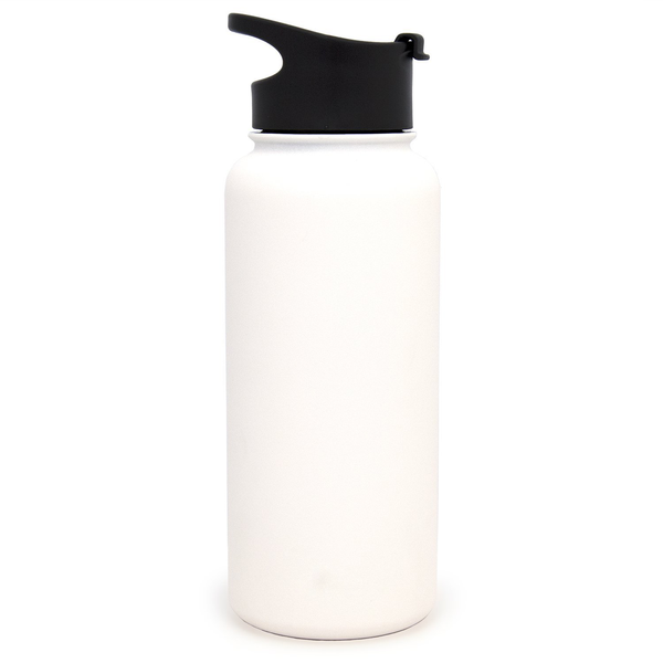 Simple Modern Summit Water Bottle with Flip Lid (32oz) - Black Diamond Laser Design, LLC