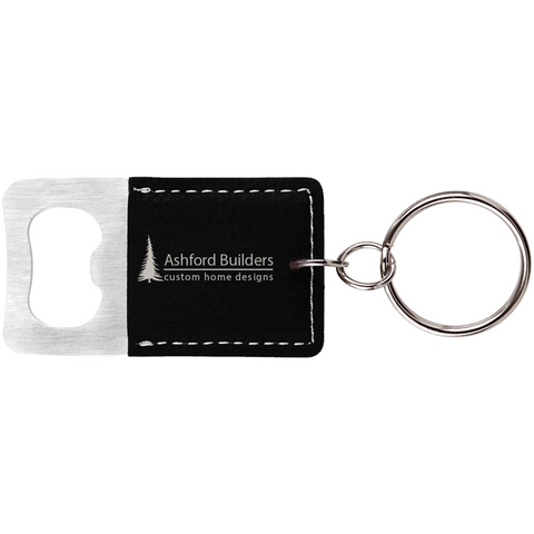 Bottle Opener Keychain - Black Diamond Laser Design, LLC