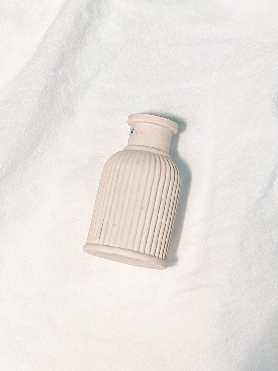 Column Mini Vase in Muted Muse