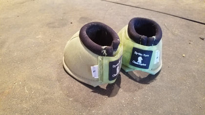 SPLINT BOOTS AND BELL BOOTS