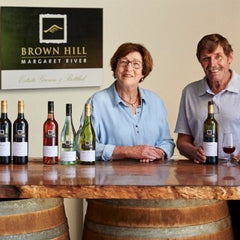 Brown Hill Estate owners