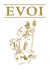 Logo for Evoi