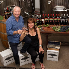Carpe Diem winery owners