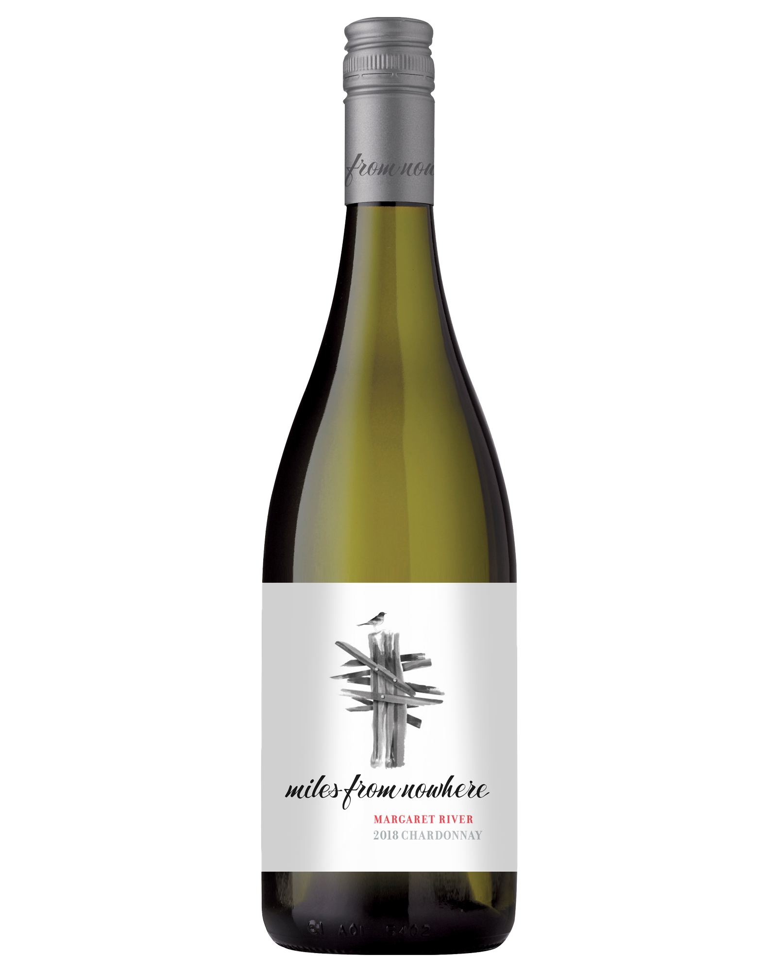 Miles From Nowhere Chardonnay