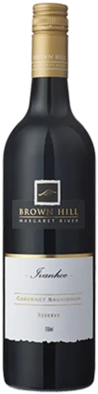 Brown Hill Ivanhoe Reserve Cabernet