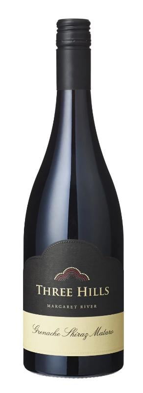 Three Hills Grenache Shiraz Mataro