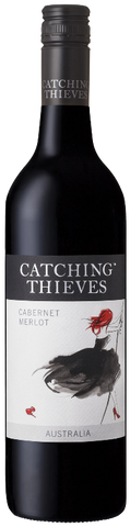 Catching Thieves Cabernet Merlot