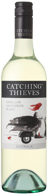 Catching Thieves Ssb 2015