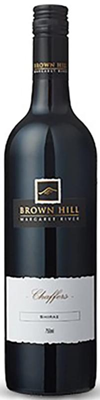 Brown Hill Chaffers Shiraz