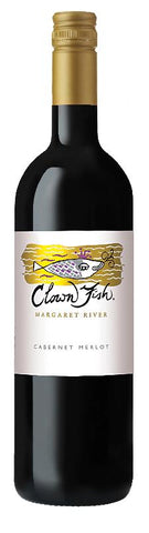 Clown Fish Cabernet Merlot