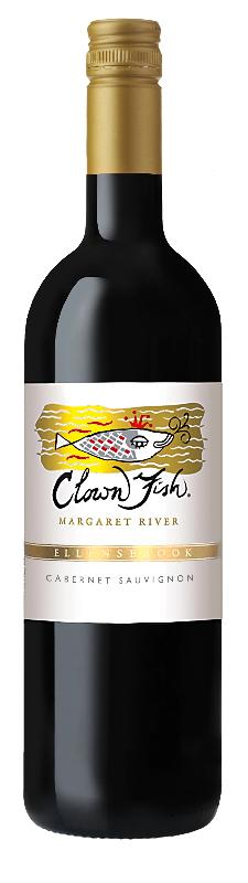 Clown Fish Cabernet Sauvignon