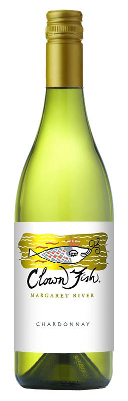 Clown Fish Chardonnay